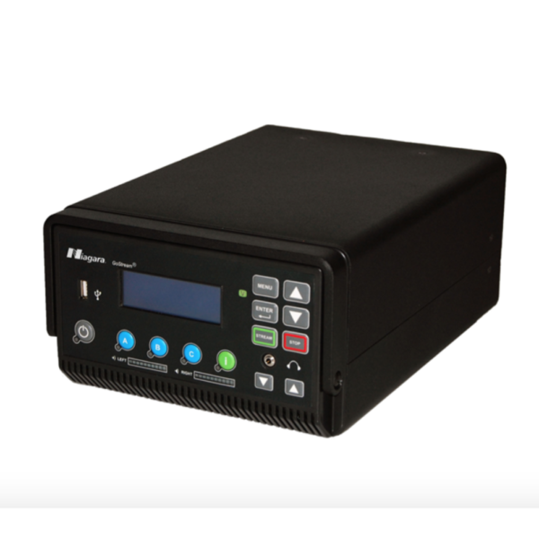 GoStream 7500-A portable encoder